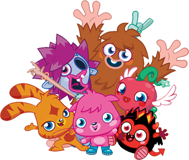 Moshi Monsters Central